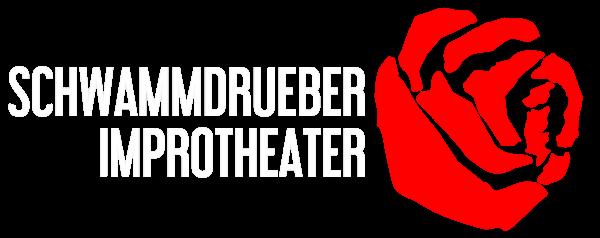 Improtheater Schwammdrueber